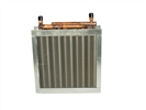 100,000 btu water to air heat exchanger