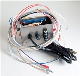 quad junction box