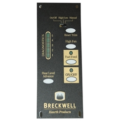 Breckwell P22 and P23 Circuit Board Upgrade Kit