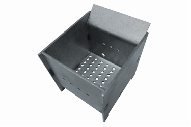 Us Stove King Ashley Burn Grate Replacement Parts