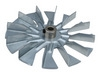 "Impeller Exhaust Blower 4.75"" 12 Petal, Whitfield, Breckwell, Enviro, Vistaflame, Regency"