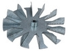 impeller exhaust blower 5.35""