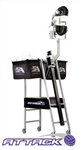 Hack Attack Volleyball Pitching Machine Free Ship