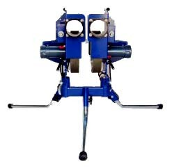 BATA  Twin Pitch Softball Pitching Machine
