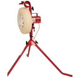 pitch baseline pitching machine