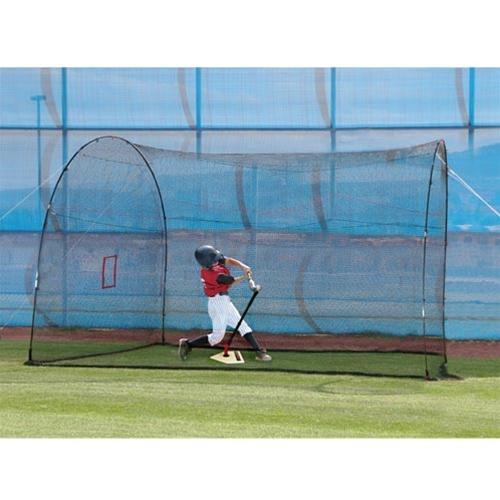 homerun 12 39 x 12 39 x 10 39 home batting cage