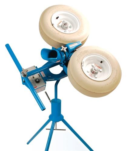 jugs pitching machine used