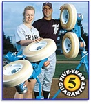 Jugs Combo Baseball Softball Pitching Machine
