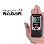 Pocket Radar Baseball Radar Gun