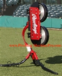 Rawlings Pro Line Softball Pitching Machine