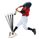 Swing Away Batting Tee