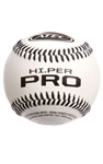 ATEC Hi.Per Pro Leather Pitching Machine Baseballs