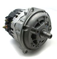 12 31 2 306 955, 12312306955, BOSCH Alternator, BMW R1150rt alternator, BMW R1150rt replacement alternator, BMW R1200c replacement alternator, Bosch 60 amp alternator, bosch 840 watt alternator, Bosch 60a alternator, bosch 840w , 0 123 105 003