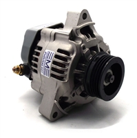 BMW R alternator; bosch alternator; R1100S; R1150GS; 12 31 2 306 878; 1 012 113 521