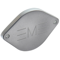 Moto Guzzi bean can, BMW Bean Can, Moto Guzzi ignition cover plate, BMW Ignition cover plate, Enduralast ignition, EDL-IGN, Enduralast, BMW electronic ignition bean can cover, BMW electronic ignition can cover, BMW electronic ignition cover plate, Moto Gu