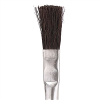 "6"" disposable applicator brush / EnDuraLast"