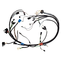 61 11 1 244 096,61111244096,R65 Chassis harness,R65LS Chassis harness,R80ST Chassis harness