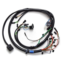 61 11 1 243 521, 61111243521, bmw wiring harness r60, wiring harness bmw r60/6, bmw chassis airhead, bmw airhead wiring harness, bmw airhead wiring chassis harness, bmw airhead wiring harness sector chassis, r75 chassis, bmw r80 chassis, bmw r100 chassis,