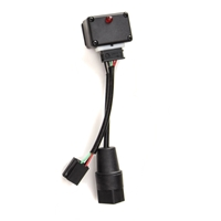 BOSCH Hall Effect Sensor replacment, BMW K75, K100, K1100, hall effect trigger sensor