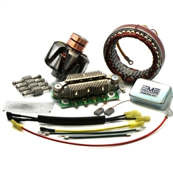 EnDuraLast III Charging System for BMW and Moto Guzzi 1969-1995