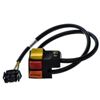 61 31 2 306 177,61312306177, Handlebar Left Combination Switch, R850 Handlebar Left Combination Switch,R1100 Handlebar Left Combination Switch,R850 Left Combination Switch,R1100 Left Combination Switch,R850 Left Switch,R1100 Left Switch