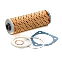 BMW Airhead oil filter without oil cooler, R45, R60, R65; R75; R80; R90; R100; OX35; 11 42 1 337 572; airhead oil filter; BMW motorcycle oil filter; HF161; 11 42 1 337 198; CH6061