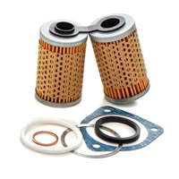 r60; r75; r80; r90; r100; BMW R Airhead oil filter with oil cooler; Airhead oil filter; OX36D; OX36; MH58; 11 42 1 337 575; 10-26710; airhead oil filter; BMW motorcycle oil filter; CH6062