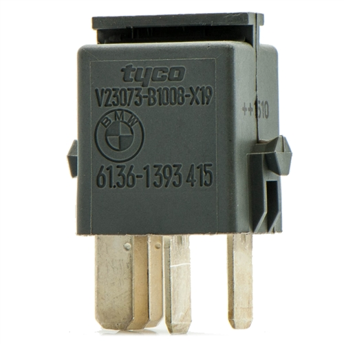 Relay Part   Rel-415