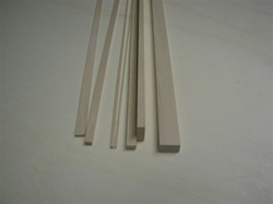 basswood sticks