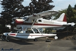 DeHavilland Beaver.. photo only for reference