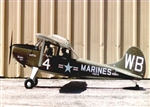 L19 BIRD DOG 1/5 SCALE - Vailly