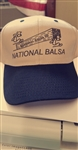 National Balsa hat