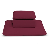 Gomden Meditation Cushion Set with Meditation Pillow