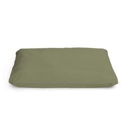 Organic Zabuton Cover for our Zabuton Mat Standard 4.5 inch loft