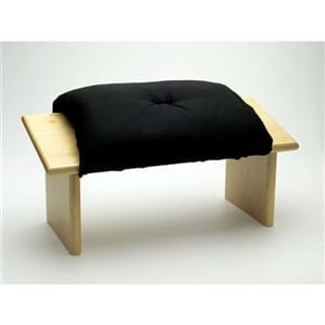 OVERSTOCK Kneeling Seiza Bench Cushion