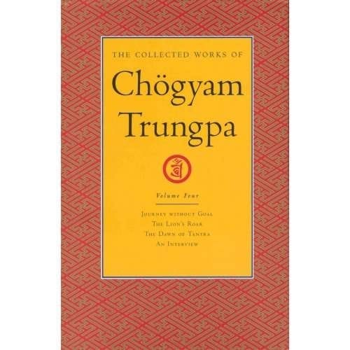 Collected Works of Chogyam Trungpa