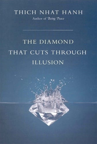 The Diamond that Cuts through Illusion - Commentaries on the Prajnaparamita Diamond Sutra by Thich Nhat Hanh