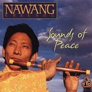 Sounds of Peace by Nawang Khechog