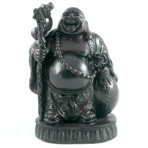 Hotei Statue ~ The Cotton-Sack Monk