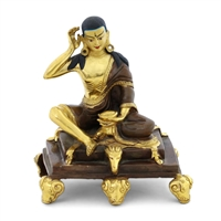 "Milarepa Rupa 5.5"" high"