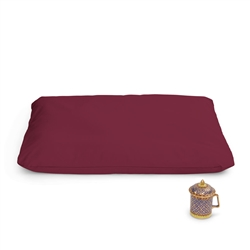 Zabuton Cushion with Zabuton Cover
