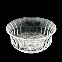 Decorative Glass Offering Bowls