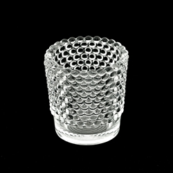 Glass Candle Holder for Votive Candles
