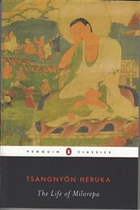 The Life of Milarepa <br>By Tsangnyon Heruka <br>Translated by Andrew Quintman
