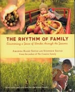 The Rhythm of Family by Amanda Blake Soule with Stephen Soule