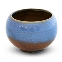 Ceramic Incense Burner (Oasis Glaze)