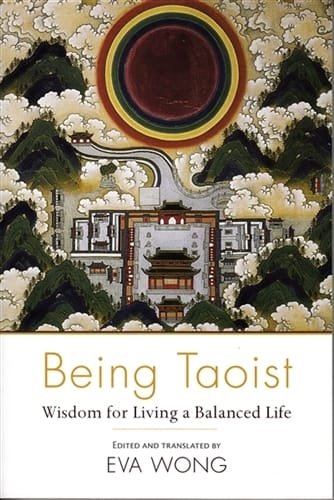 Being Taoist by Eva Wong