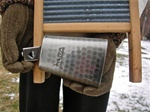 Cowbell (medium) for Musical Washboard