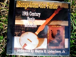 Songs From the Parlor