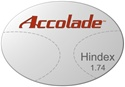 Essilor Accolade Freedom High Index 1.74